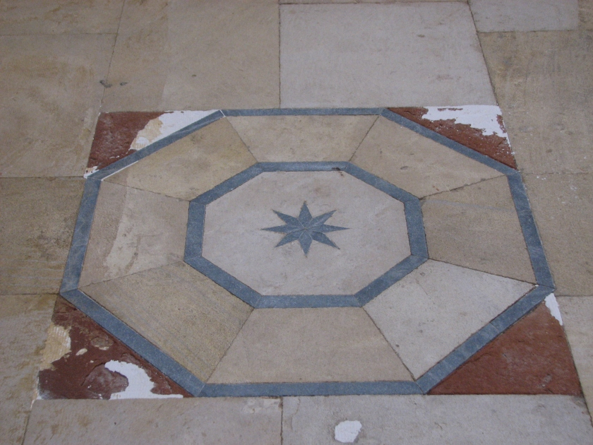 Octagon and Star