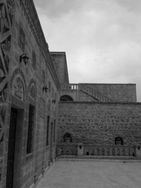 More Gabriyel Monastery